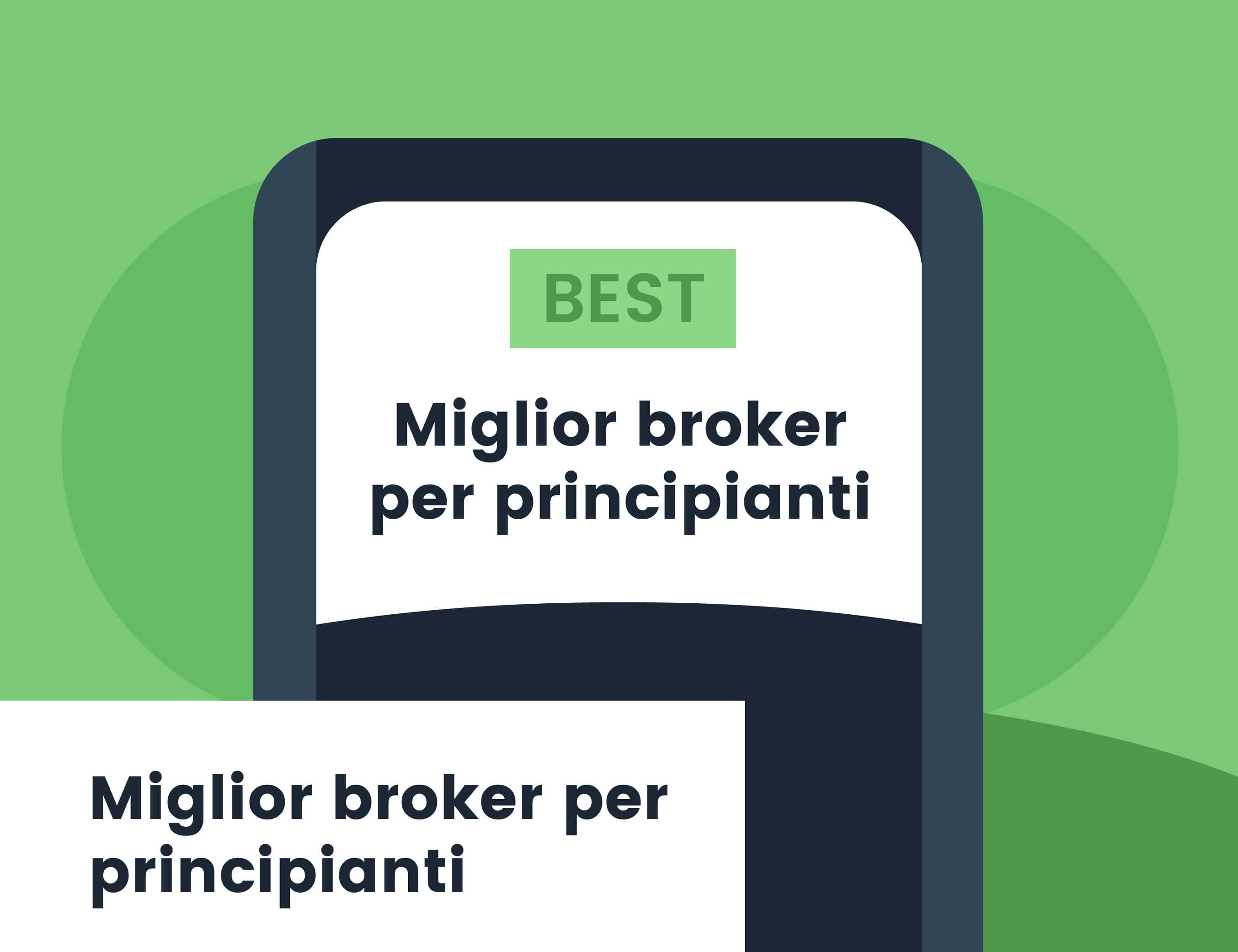 migliori broker italiani)