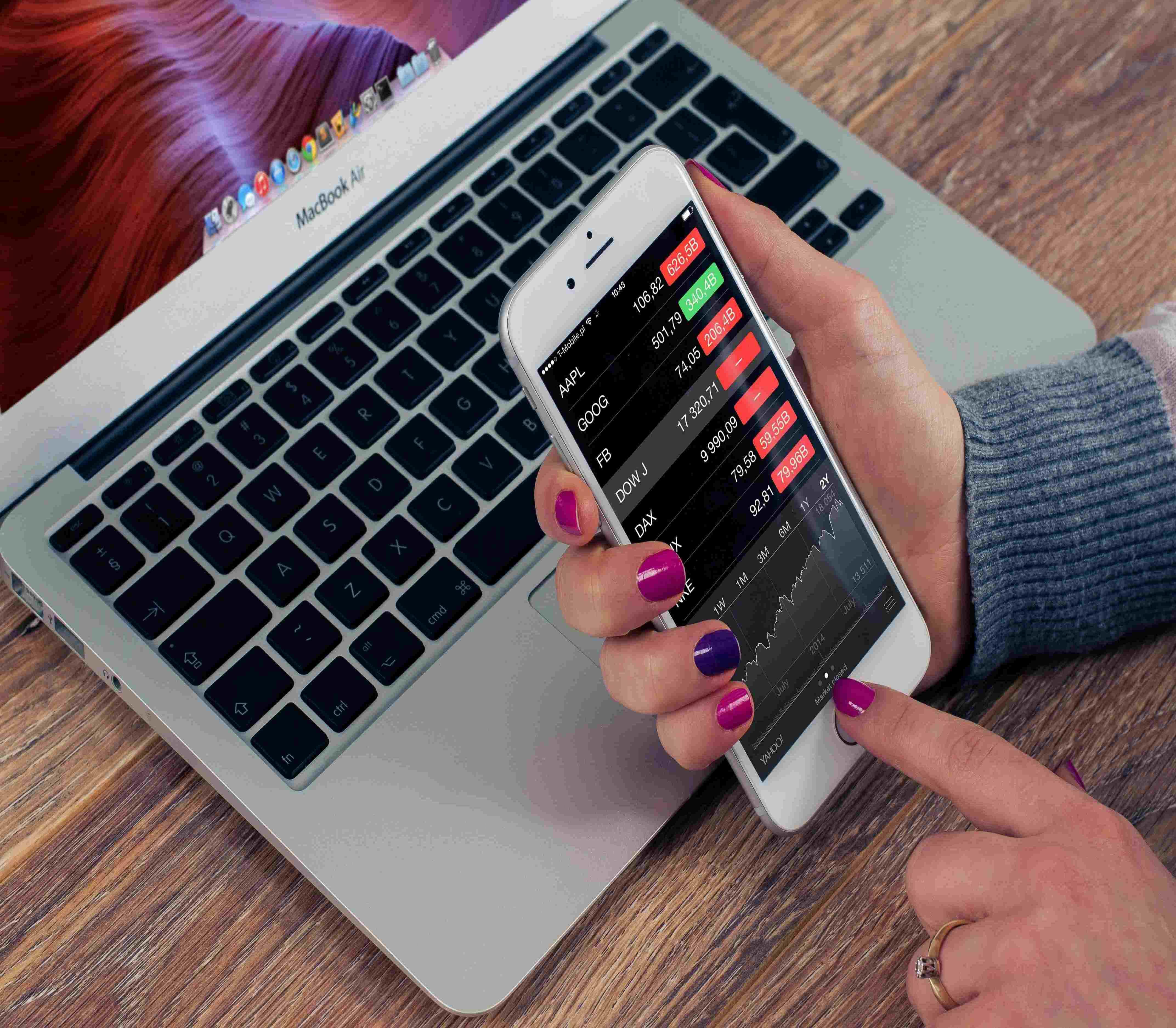Investire in Borsa, consigli per investire con il Trading online ...